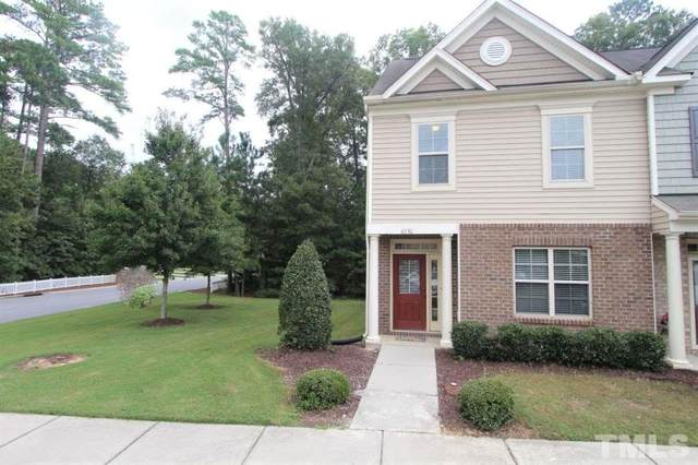 6230 San Marcos Way #192, Raleigh, NC 27616 (#2343136) :: The Rodney Carroll Team with Hometowne Realty