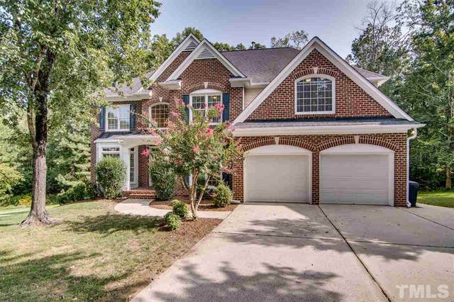 413 Englewood Drive, Chapel Hill, NC 27514 (#2343149) :: Bright Ideas Realty