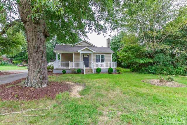 207 Nc 100 Highway, Gibsonville, NC 27249 (#2343154) :: M&J Realty Group