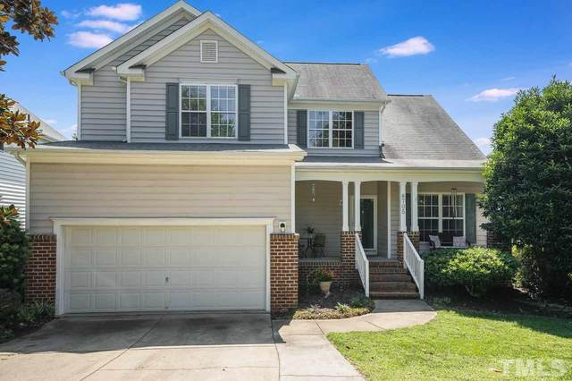 8705 Blakehurst Drive, Raleigh, NC 27617 (#2343156) :: Realty World Signature Properties