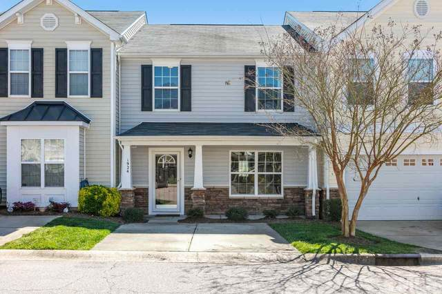 1924 Grassy Banks Drive, Raleigh, NC 27610 (MLS #2343172) :: The Oceanaire Realty