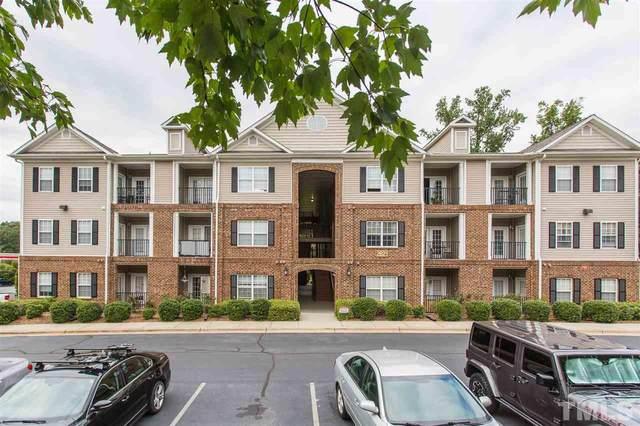 2621 Oldgate Drive #204, Raleigh, NC 27239 (#2343182) :: Masha Halpern Boutique Real Estate Group