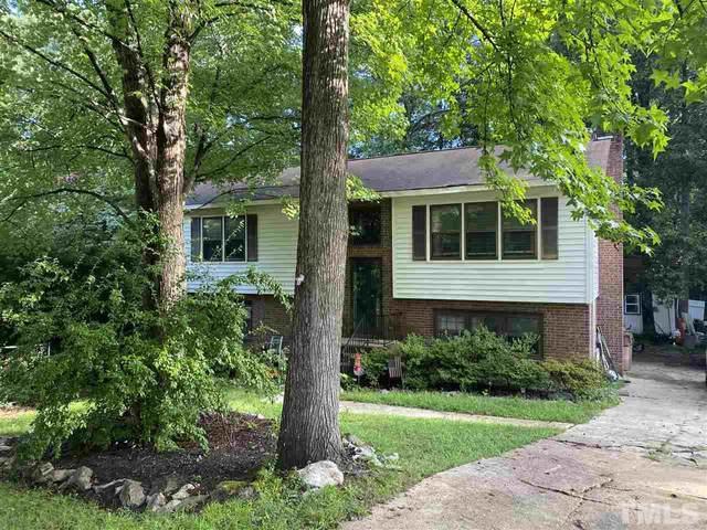 318 Hemlock Street, Cary, NC 27513 (#2343183) :: Bright Ideas Realty