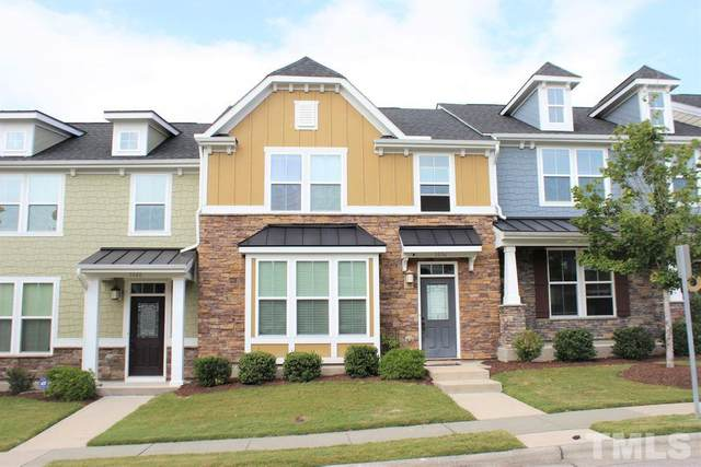 1036 Semora Lane, Morrisville, NC 27560 (#2343188) :: The Jim Allen Group