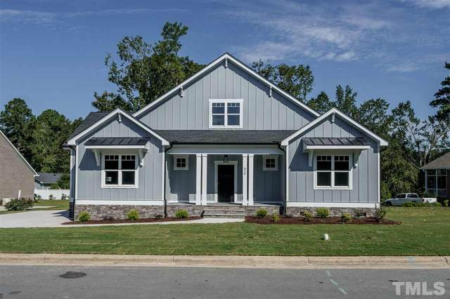 5225 Spence Farm Road, Holly Springs, NC 27540 (#2343195) :: RE/MAX Real Estate Service