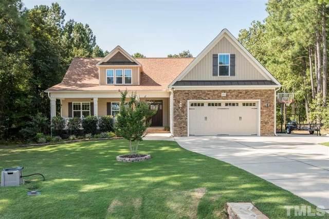 231 Corvina Drive, Clayton, NC 27520 (#2343199) :: Raleigh Cary Realty