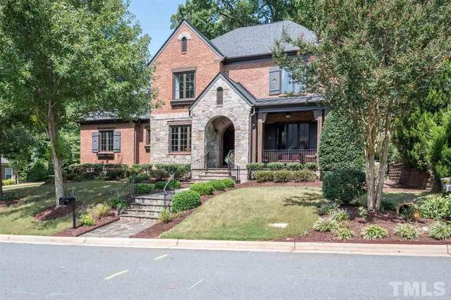 130 Westongate Way, Cary, NC 27513 (#2343208) :: Saye Triangle Realty