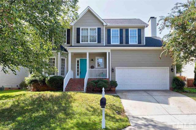 2325 Bolingbrook Lane, Raleigh, NC 27613 (#2343218) :: The Perry Group