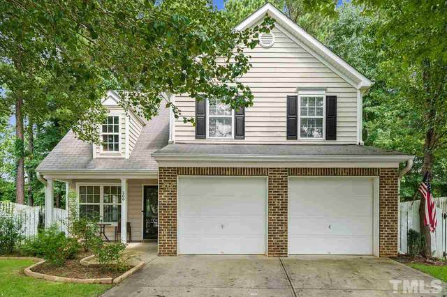 206 Sunshine Crest Court, Apex, NC 27539 (#2343226) :: Triangle Just Listed