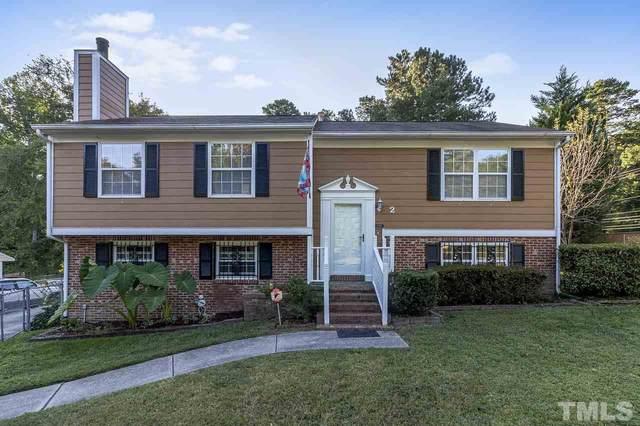 2 Burgess Lane, Durham, NC 27707 (MLS #2343227) :: The Oceanaire Realty