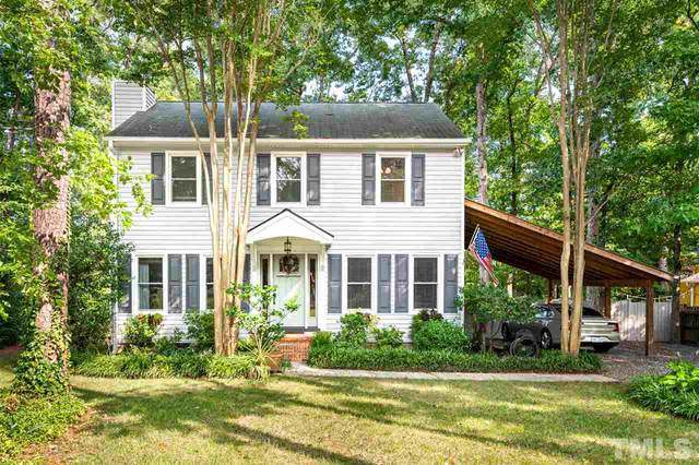 2613 Sarah Avenue, Durham, NC 27707 (#2343232) :: RE/MAX Real Estate Service
