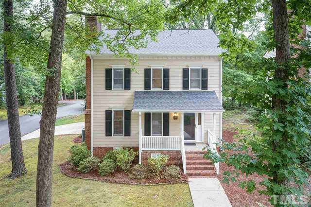 7001 Sandringham Drive, Raleigh, NC 27613 (#2343237) :: Realty World Signature Properties