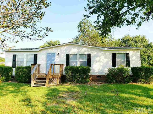 131 Country Lane, Goldsboro, NC 27534 (MLS #2343241) :: The Oceanaire Realty