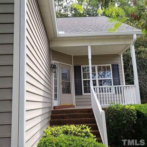 461 Seastone Street, Garner, NC 27603 (#2343250) :: RE/MAX Real Estate Service