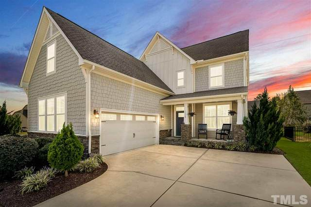 1778 Yateley Lane, Apex, NC 27502 (#2343254) :: The Jim Allen Group