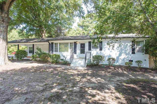 924 S Mineral Springs Road, Durham, NC 27703 (#2343262) :: RE/MAX Real Estate Service