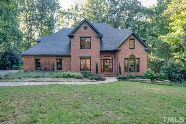 10628 Tredwood Drive, Raleigh, NC 27614 (#2343269) :: Sara Kate Homes