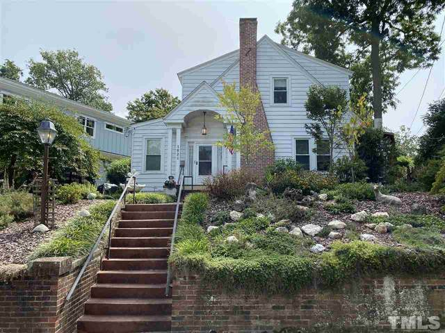 1826 White Oak Road, Raleigh, NC 27608 (#2343270) :: Dogwood Properties