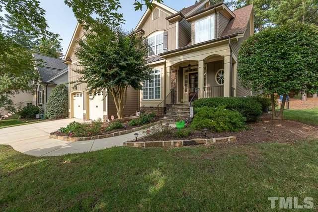 11507 Azari Court, Raleigh, NC 27614 (#2343272) :: Sara Kate Homes