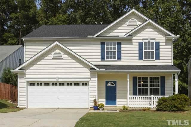 12408 Tetons Court, Durham, NC 27703 (#2343273) :: RE/MAX Real Estate Service