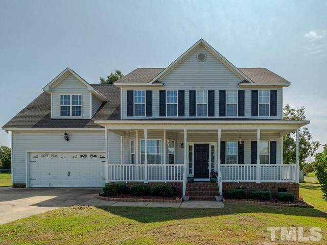 90 Elvis Drive, Garner, NC 27529 (#2343285) :: RE/MAX Real Estate Service