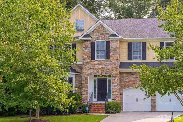 15 Autrey Mill Circle, Durham, NC 27703 (#2343295) :: Bright Ideas Realty