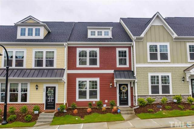 484 Rally Point Place, Wake Forest, NC 27587 (#2343301) :: Marti Hampton Team brokered by eXp Realty