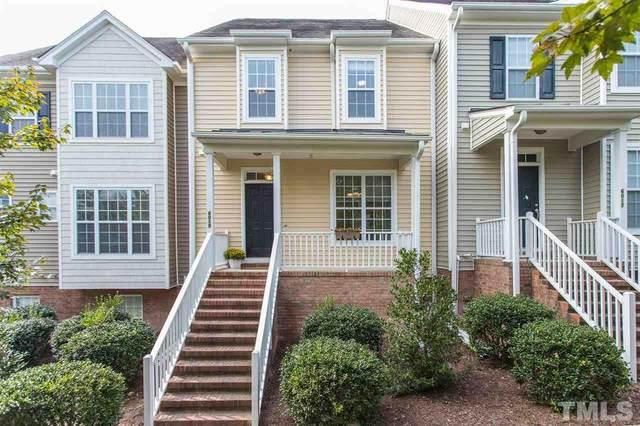 601 Mallory Lane #8, Durham, NC 27713 (#2343306) :: RE/MAX Real Estate Service