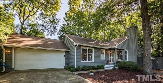 9 Heather Court, Chapel Hill, NC 27517 (#2343319) :: Marti Hampton Team brokered by eXp Realty