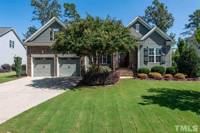 3111 Virginia Pine Lane, Apex, NC 27539 (#2343331) :: The Perry Group
