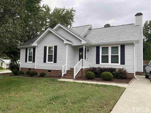 4125 Lodge Allen Court, Raleigh, NC 27616 (#2343332) :: Dogwood Properties