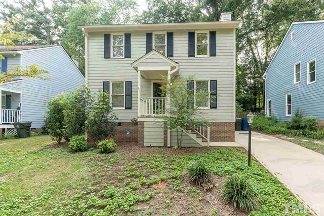 5027 Simmons Branch Trail, Raleigh, NC 27606 (#2343333) :: The Perry Group