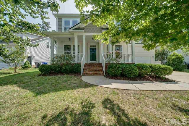 506 Childsberg Way, Hillsborough, NC 27278 (#2343338) :: Triangle Top Choice Realty, LLC