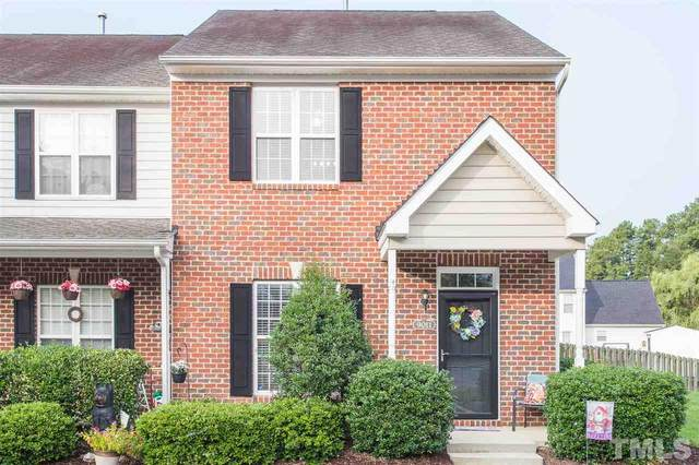 9011 Grassington Way, Raleigh, NC 27615 (#2343339) :: Dogwood Properties