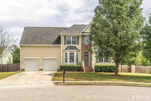 904 Delta River Way, Knightdale, NC 27545 (#2343341) :: The Jim Allen Group