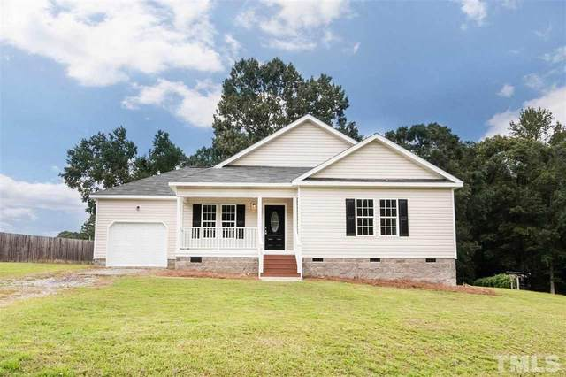 85 King Mackeral Court, Willow Spring(s), NC 27592 (#2343348) :: Dogwood Properties