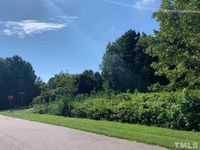 1505 Clark Farm Road, Apex, NC 27502 (#2343355) :: Saye Triangle Realty