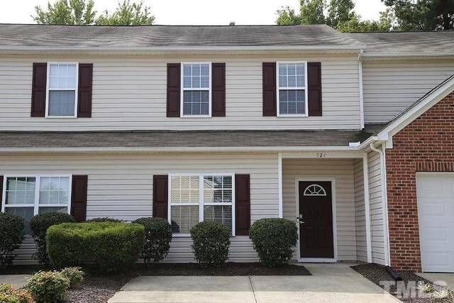 524 Summer Storm Drive, Durham, NC 27704 (#2343373) :: Triangle Top Choice Realty, LLC
