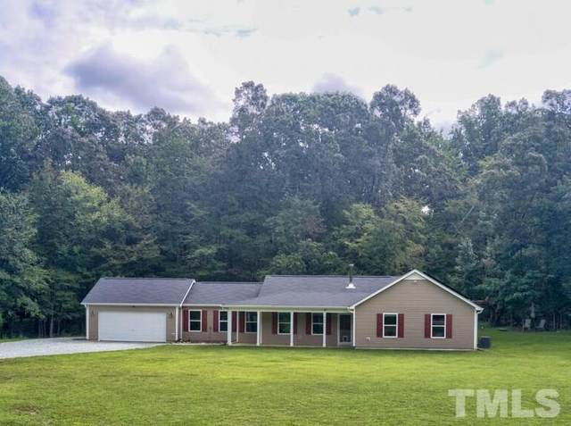 920 Lake Orange Road, Hillsborough, NC 27278 (#2343374) :: Triangle Top Choice Realty, LLC