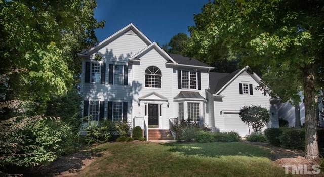 305 Bennington Parkway, Durham, NC 27713 (#2343378) :: Marti Hampton Team brokered by eXp Realty
