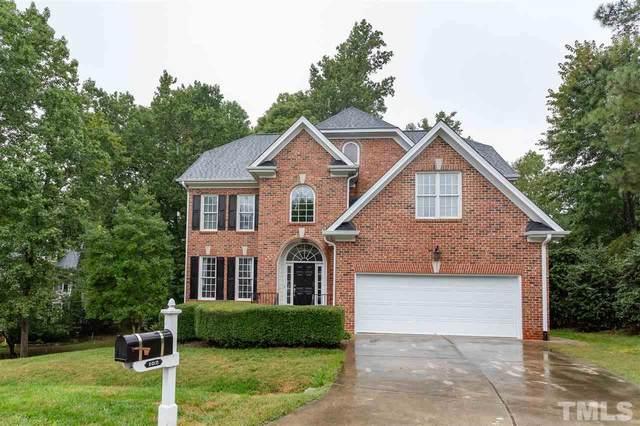 102 Michaels Way, Chapel Hill, NC 27516 (#2343389) :: Masha Halpern Boutique Real Estate Group