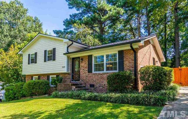 2121 Balboa Road, Raleigh, NC 27603 (MLS #2343396) :: The Oceanaire Realty