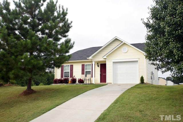5505 Waxwing Drive, Snow Camp, NC 27349 (#2343403) :: The Perry Group