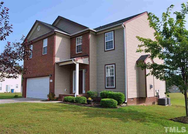 5290 Crosswinds Road, McLeansville, NC 27301 (#2343413) :: M&J Realty Group