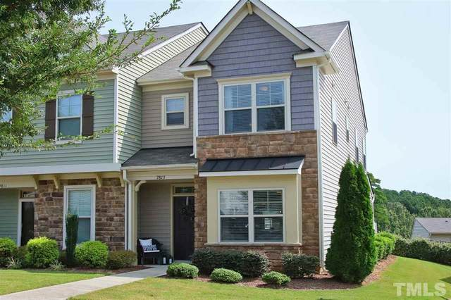 7813 Lillyhurst Drive, Raleigh, NC 27612 (#2343416) :: The Rodney Carroll Team with Hometowne Realty