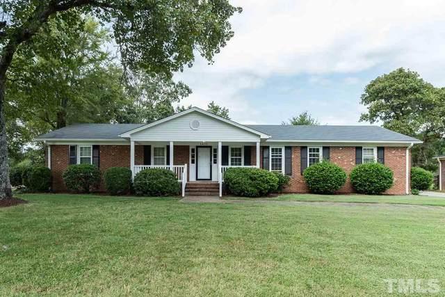 1435 Monroe Holt Road, Burlington, NC 27215 (#2343422) :: The Perry Group