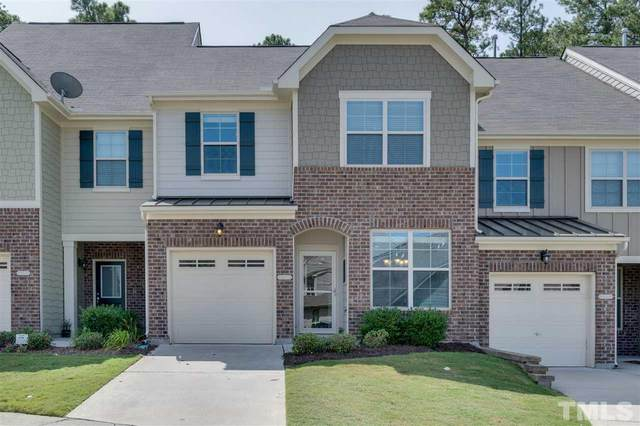 10045 Lynnberry Place, Raleigh, NC 27617 (#2343425) :: Classic Carolina Realty