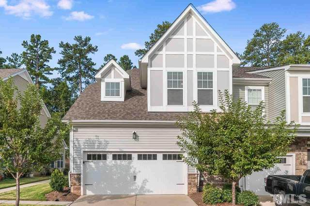 329 Roberts Ridge Drive, Cary, NC 27513 (#2343430) :: Spotlight Realty