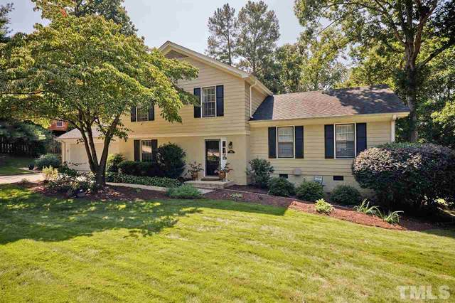 804 Compton Road, Raleigh, NC 27609 (#2343435) :: The Perry Group