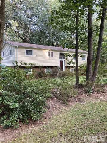 302 Azalea Drive, Chapel Hill, NC 27517 (#2343446) :: Spotlight Realty